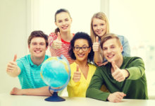 留学家庭|送孩子出国留学,到底要花多少钱?-留学世界 Study Overseas Global Study Abroad Programs Overseas Student International Studies Abroad