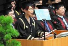 东京大学开学演讲刷屏:每个孩子都有翅膀,可许多女孩的翅膀却被折断了...-留学世界 Study Overseas Global Study Abroad Programs Overseas Student International Studies Abroad