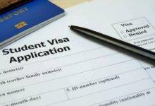 美国留学签证申请费本月下旬上涨75%,赴美学习和旅游都被提醒需谨慎-留学世界 Study Overseas Global Study Abroad Programs Overseas Student International Studies Abroad