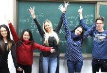 十年寒窗不如一纸国籍?清华北大国际生最新招生标准公布,美籍少奋斗多少年!-留学世界 Study Overseas Global Study Abroad Programs Overseas Student International Studies Abroad