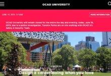 炸弹威胁!加拿大多伦多四所大学10个校区收到炸弹威胁!学校紧急关闭!警方正在调查-留学世界 Study Overseas Global Study Abroad Programs Overseas Student International Studies Abroad