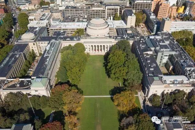 MIT博士生:回首在北大的四年成长