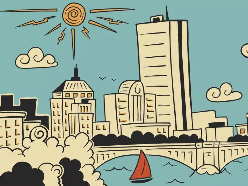 【干货】波士顿上大学是一种什么样的体验