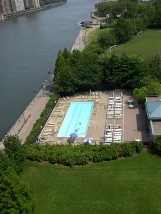 夏季泳池重磅推荐!高颜值的小众泳池,游泳拍照两不误