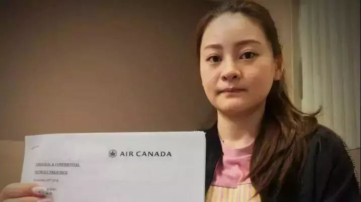 中国女留学生惨遭禁飞+罚巨款!只因用微信买的折扣机票