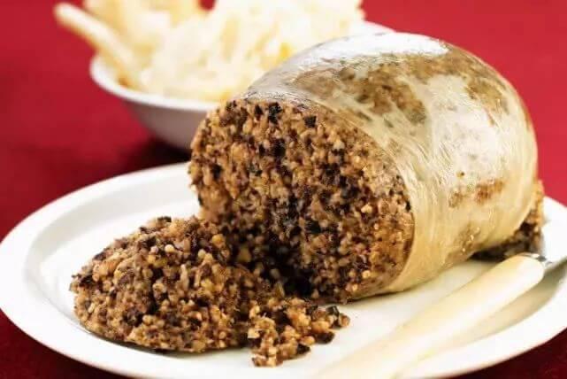 1000名留学生血泪控诉国外黑暗料理:你绝对想不到这些东西有多难吃!