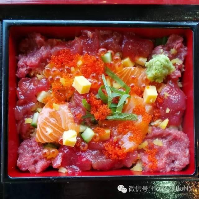 全美最大日本超市美食节!山头火拉面、鳗鱼饭、蟹肉寿司,一顿饕餮!