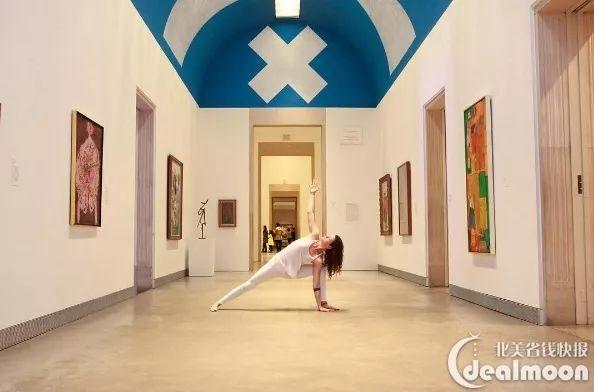 费城最美自拍地丨3座最值得去的美术馆一键收藏!