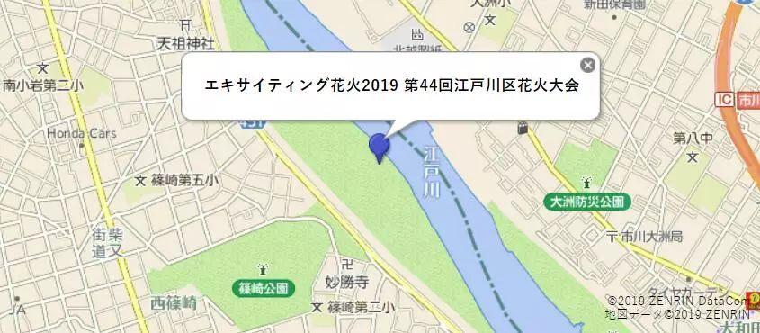 2019日本花火大会保姆级选会指南!含人气TOP20日程表