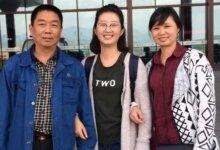 泪奔…终于等来真相的留学生章莹颖父母,这两年都经历了些什么?-留学世界 Study Overseas Global Study Abroad Programs Overseas Student International Studies Abroad
