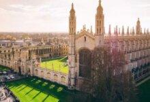 没有合适的理发店,这就是我不上剑桥大学的理由….-Study Overseas Global Study Abroad Programs Overseas Student International Studies Abroad