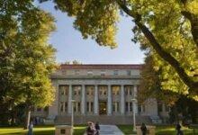 这所大学的前身是农科学院,在美国大学一直处于前沿地位!-留学世界 Study Overseas Global Study Abroad Programs Overseas Student International Studies Abroad