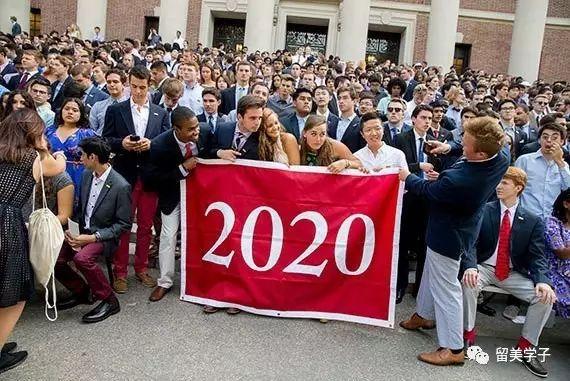 哈佛生的三大特点