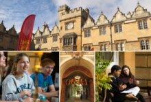 【惊喜回归】牛津大学30+学院优缺点分析(3)有人已经递交申请了吗?-留学世界 Study Overseas Global Study Abroad Programs Overseas Student International Studies Abroad