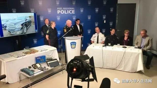 加拿大百万豪车盗窃案,2名中国留学生被捕,涉案金额高达220万加元!