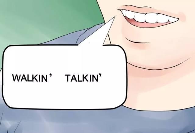 口音不对如何装逼?带你认识全世界最性感的英音