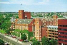 2019卫报英国大学排名公布!拉夫堡大学牛逼啊!-留学世界 Study Overseas Global Study Abroad Programs Overseas Student International Studies Abroad