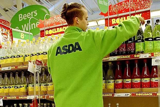 到了英国要去哪里买东西。。。这里有英国超市使用指南。。。