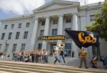 同为加州名校,UCB和UCLA一点都不一样!!!-留学世界 Study Overseas Global Study Abroad Programs Overseas Student International Studies Abroad