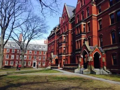 哈佛大学:为什么我们不一定要个人成就高的学生?