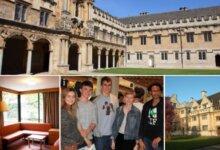 最后一次更新!牛津大学30+学院优缺点分析(完结篇)-留学世界 Study Overseas Global Study Abroad Programs Overseas Student International Studies Abroad