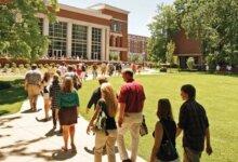"""美国大学录取率走低?什么才能让你从""""高分""""的竞争中脱颖而出?-留学世界 Study Overseas Global Study Abroad Programs Overseas Student International Studies Abroad"""
