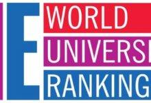 2019年THE(泰晤士高等教育)世界大学排名发布!牛剑制霸!清华亚洲第一!-留学世界 Study Overseas Global Study Abroad Programs Overseas Student International Studies Abroad