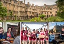 【居然更新了】牛津大学30+学院优缺点分析(2)牛津决定开设新学院!-留学世界 Study Overseas Global Study Abroad Programs Overseas Student International Studies Abroad