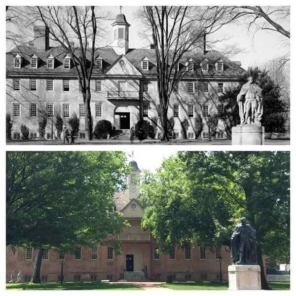 论本科教育,没有人敢和她比!与哈佛同期建校的老牌名校,不可错过!