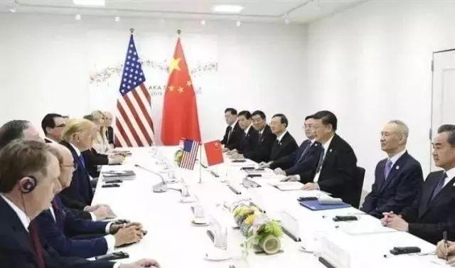 """美国不再限制中国留学生?特朗普直言""""希望更多中国学生赴美留学"""""""