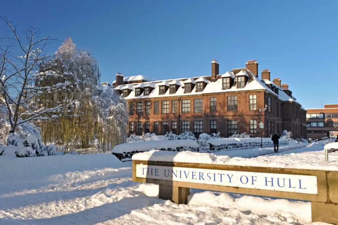 多图预警!去英国哪里读书,有机会看到绝美雪景?