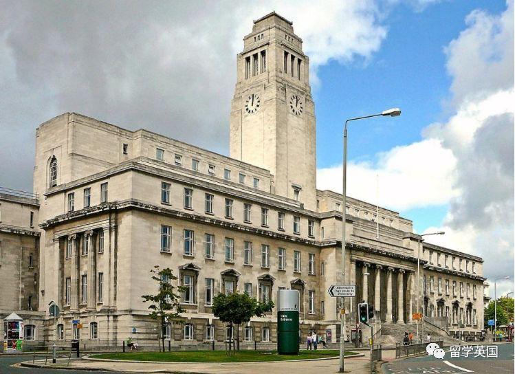 英国留学,有哪些好的大学推荐?