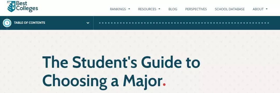 出国学什么专业的同学最容易后悔?出国前你一定要看看