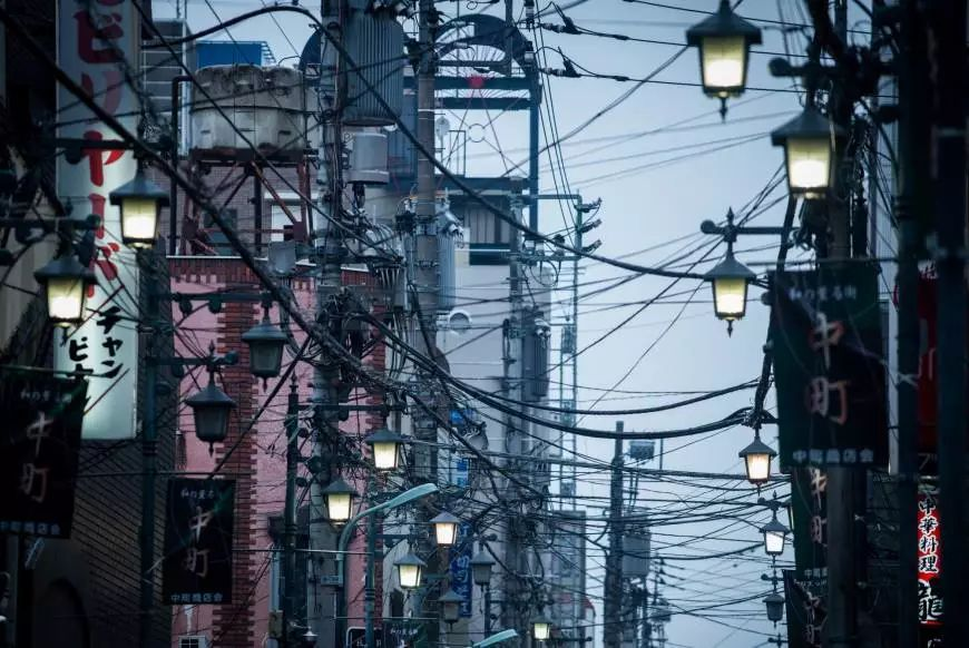 """中国走哪都乱糟糟?日本高素质的背后,隐藏着这样的""""变态""""规定!"""