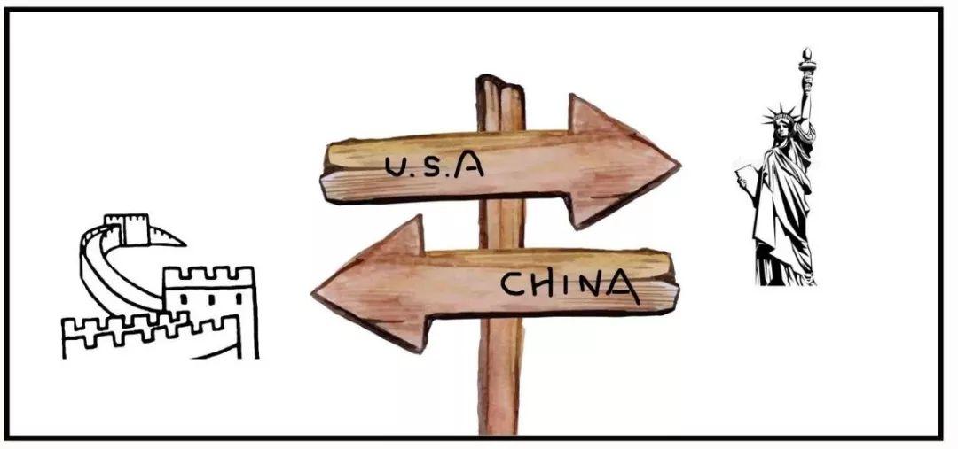 留学生最难的抉择:毕业后回国还是留下?你有答案了吗