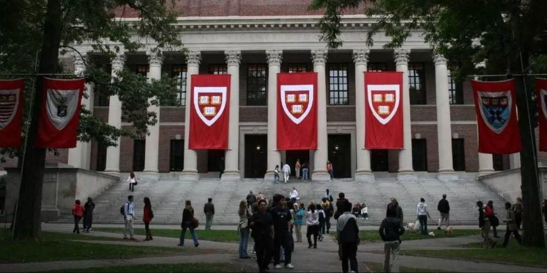 哈佛毕业的他,也难逃靠假结婚留美的困境