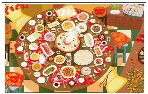 大吃货帝国的留学生,想在国外吃顿好的也太难了吧!