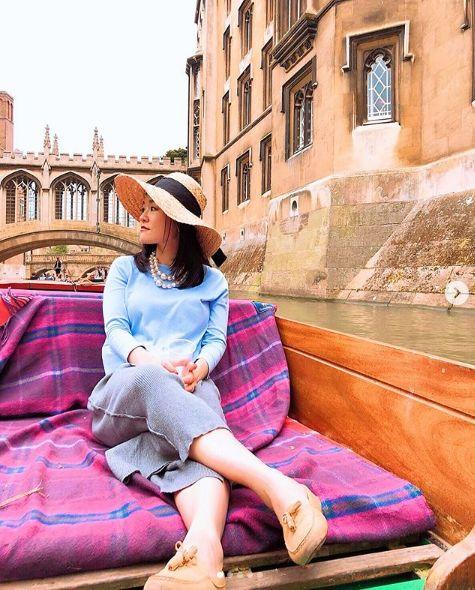 留学生女子图鉴:那些出国留学的女生最后都变成了……