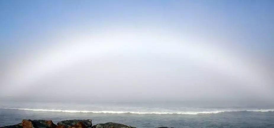 彩虹竟然也可以预报了,准确率高达85%!