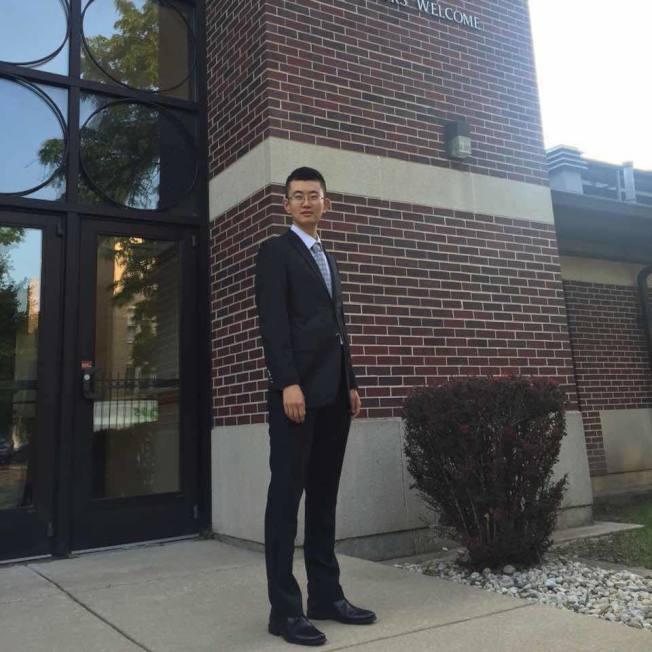 """中国留学生一句 """"3年交8套考题""""被FBI盯上发现替中国收集情报遭逮捕"""