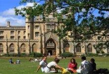 香港反送中示威学生都想去英国学法学,这十所大学了解一下!-留学世界 Study Overseas Global Study Abroad Programs Overseas Student International Studies Abroad