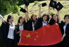 "这些年,中国留学生在美国受到了什么""超国民待遇""?-留学世界 Study Overseas Global Study Abroad Programs Overseas Student International Studies Abroad"