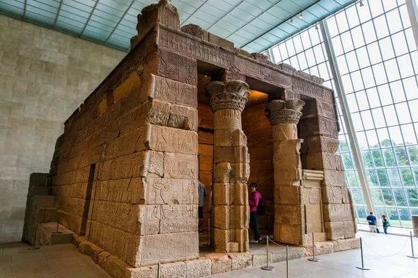 【纽约留学】纽约必去的著名博物馆推荐
