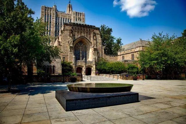探访耶鲁大学录取的心路历程