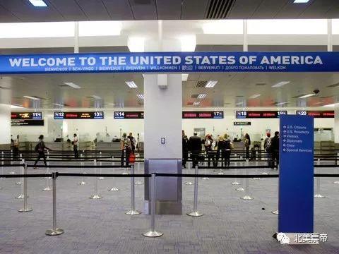 【票帝科普】入境美国流程一览!千万别排错队哦!附面谈常见问题!
