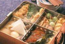 日本最古老的关东煮餐厅:煮了65年的关东煮老汤-留学世界 Study Overseas Global Study Abroad Programs Overseas Student International Studies Abroad