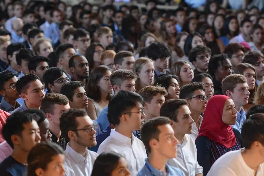 耶鲁大学开学第一课:好奇心,通向未来之门的钥匙