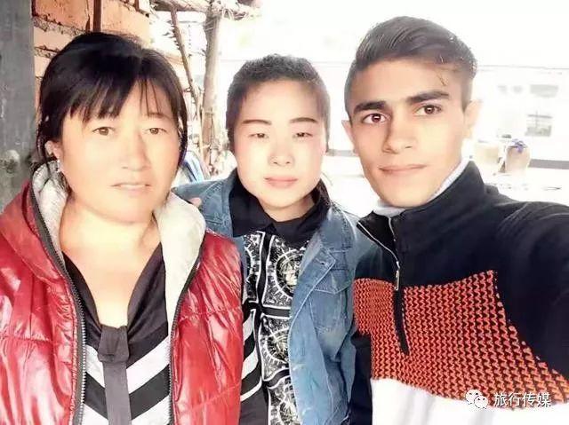 东北女孩嫁巴基斯坦留学生,订婚前协定:拒绝一夫多妻拒绝戴头巾