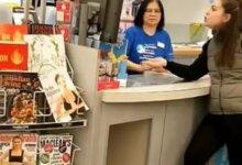加拿大又发生一起针对亚裔的种族歧视事件!白人女子怒骂华裔员工:在这就要说英语-留学世界 Study Overseas Global Study Abroad Programs Overseas Student International Studies Abroad