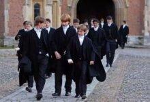 走进英国最难进的私校,揭秘贵族精英教育的面子和里子-留学世界 Study Overseas Global Study Abroad Programs Overseas Student International Studies Abroad